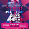 [Updated with winners] WIN tickets to Mizz Nina 'Around the World Concert' featuring special guest Jay Park