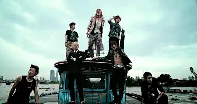Block B unleashes music video teaser for 'Nillili Mambo'  Block B unleash...