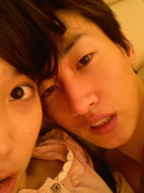 SHIKIMIKIE: My Reaction. IU and Eunhyuk.