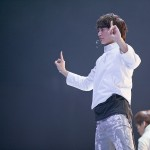 SHINee World II in Singapore - Minho
