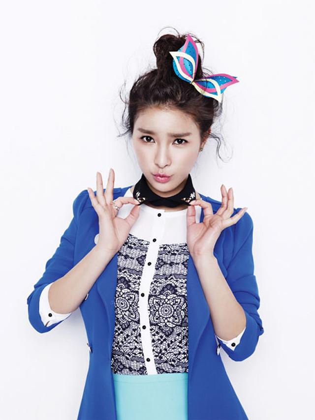 Kim So Eun 2013