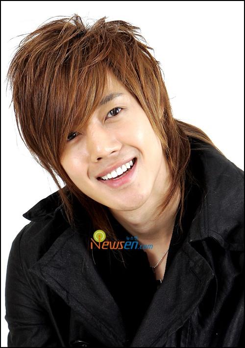 Kim Hyunjoong by Newsen