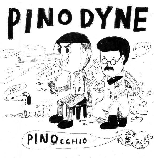 Pinodyne - PINOcchio