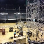 TVXQ! Catch Me Concert Stage Setup_2