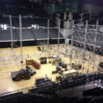 TVXQ! Catch Me Concert Stage Setup_4