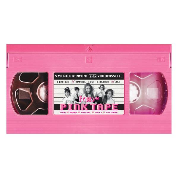 F(x) - Pink Tape