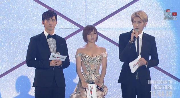 20131102 YTMA Seoul presenters