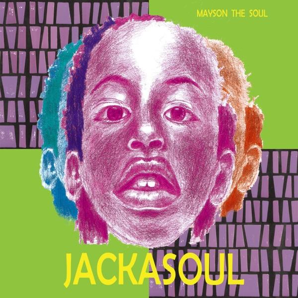 Mayson the Soul - Jackasoul