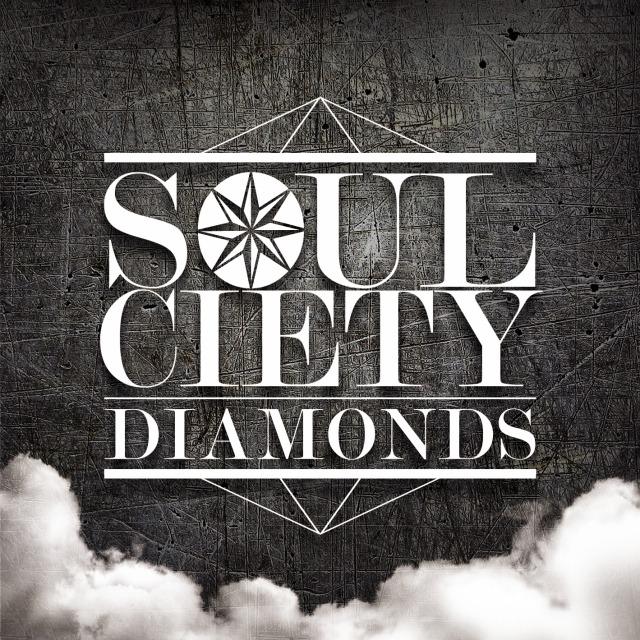 Soulciety - Diamonds