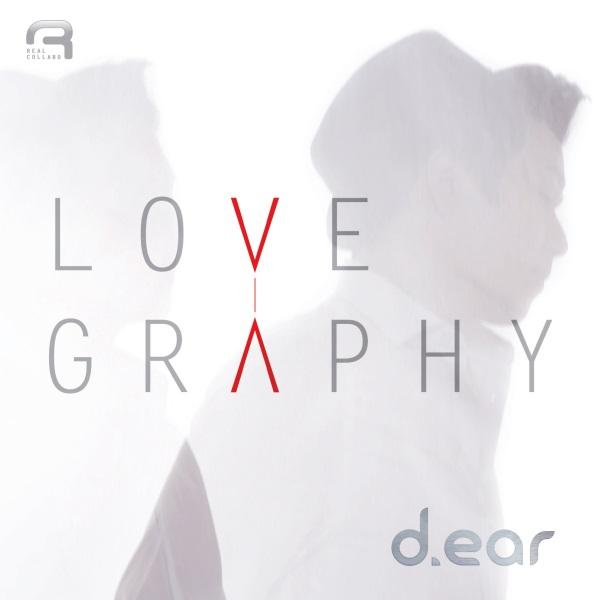 d.ear - Love Graphy