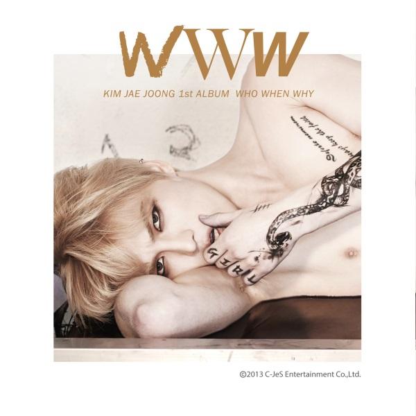 Kim Jaejoong - WWW