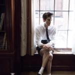 WINNER Seunghoon NY Week