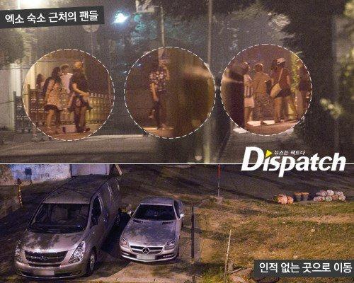 20140619_SNSD_Taeyeon_EXO_Baekhyun_4