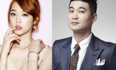 Korean celebrities dating 2014