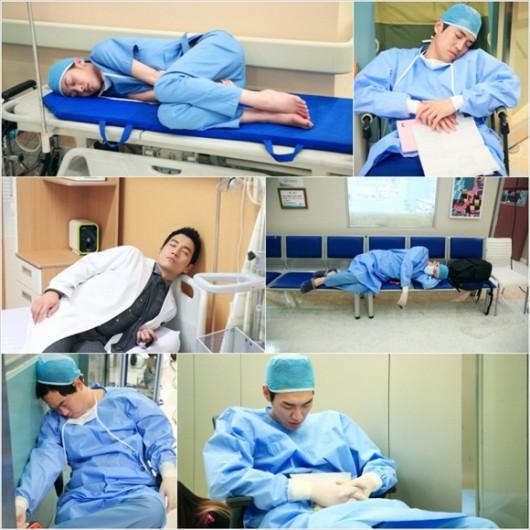 20140604 good doctor cast