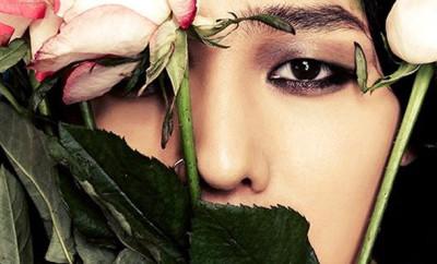 20140818 G-Dragon birthday