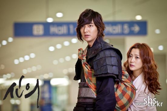 Lee Min Ho _Faith