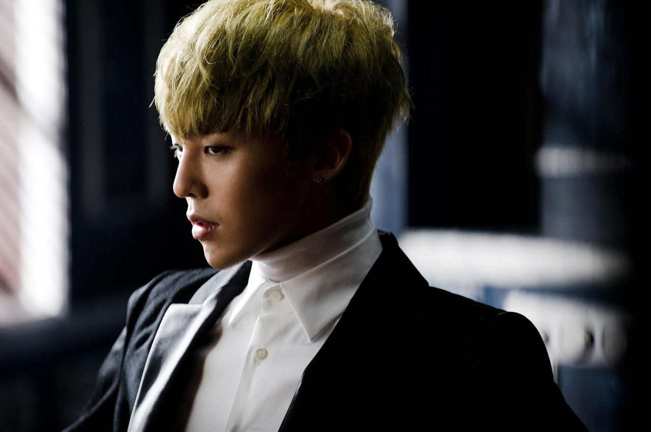 Appreciation Favorite Hairstyle of Gdragon  Celebrity