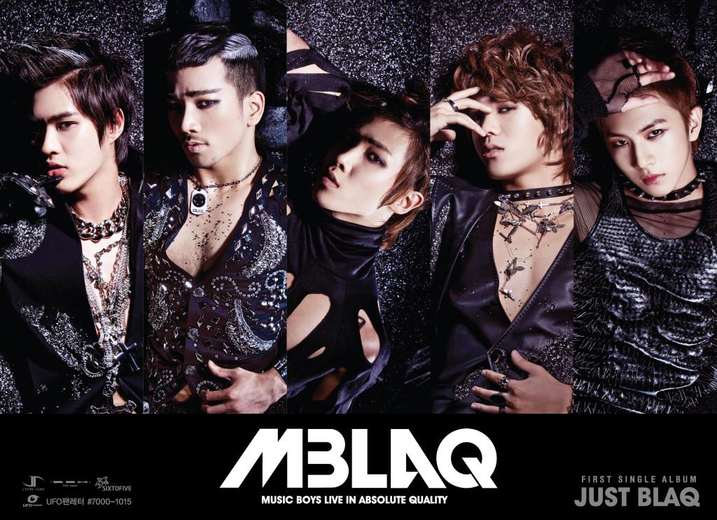 TRENDING: MBLAQ loses two members; Luhan files lawsuit against SME; SuJu Sungmin getting married