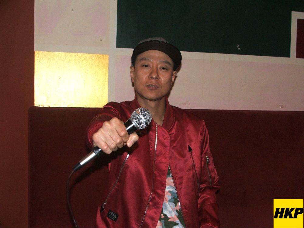 HKP2014009101L-DJShine_Mic
