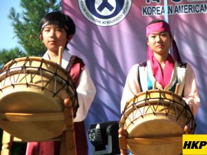 HKP_Korus20140920_Drummers1