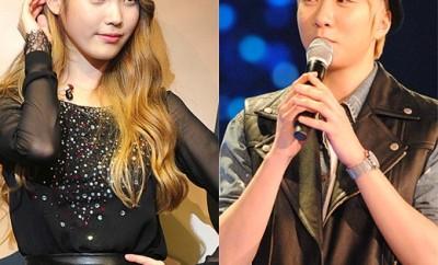 IU duet 2014