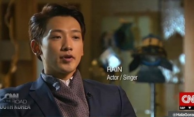 CNN Interviews Rain and Yang Hyun Suk about Hallyu Wave