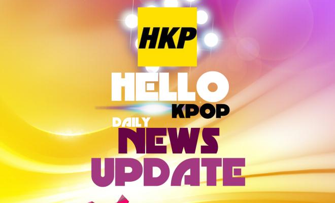 Daily Recap: BTS Halloween Surprise