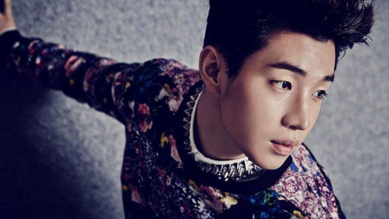 Aritst: Henry ; Source: SM Entertainment