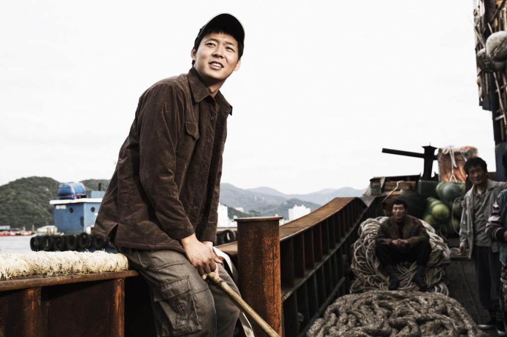 "(JYJ) Park Yoochun in Movie ""Sea Fog"""