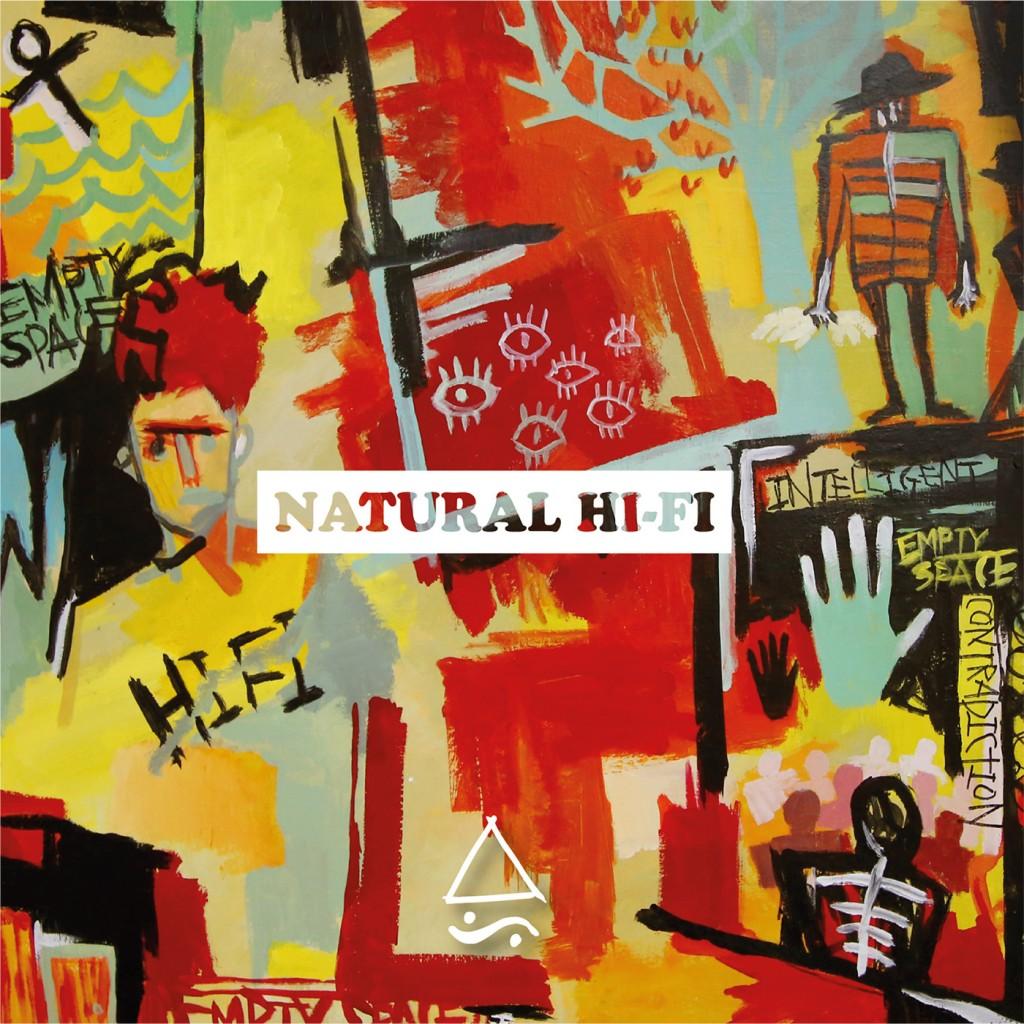 Alshain - Natural Hi-Fi
