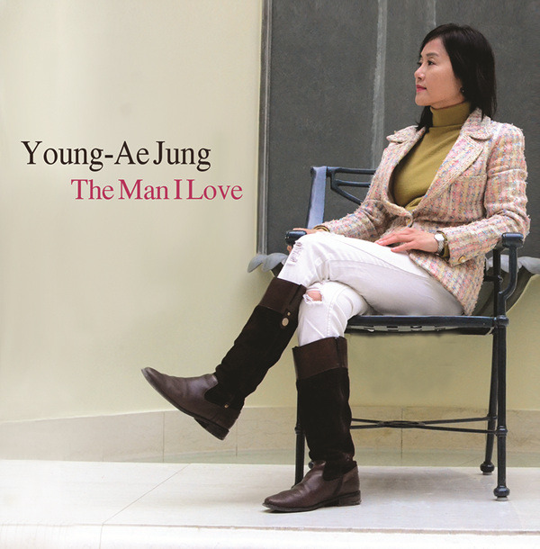 Young-ae Jung - The Man I Love