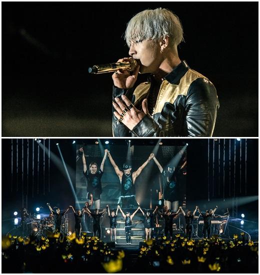 20150112_BIGBANG's_ Taeyang_ Kicks_ Off_ World_ Tour_ in_ Hong_ Kong_1