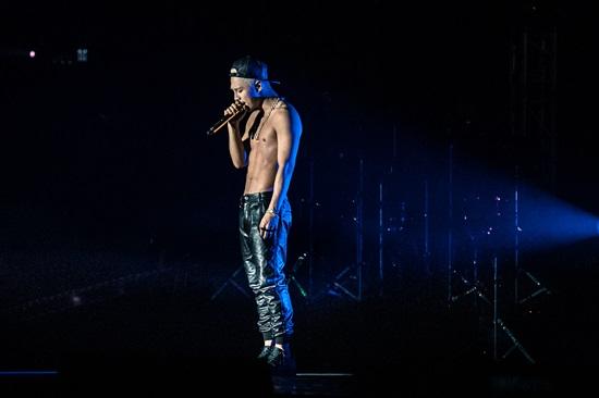 20150112_BIGBANG's_ Taeyang_ Kicks_ Off_ World_ Tour_ in_ Hong_ Kong_2