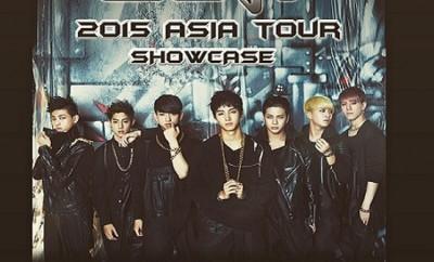20150120_GOT7_ Embarks on_ '2015 Asia Tour Showcase'