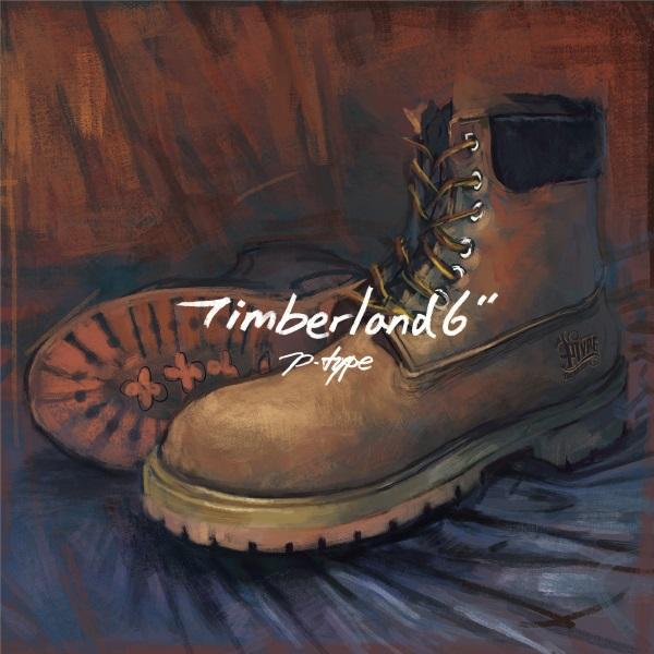 P-Type - Timberland 6