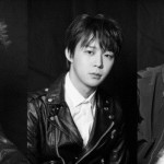 20150127 - JYJ sweeps music charts in Japan with first single