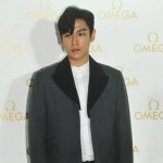 20150121 - T.O.P receives Visual culture award
