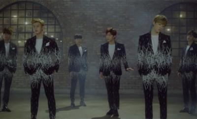"20150124 - U-KISS returns with full MV for ""Playground"""