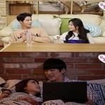 20150227_NaMong_ and_ JjongA_ couples_ to_ Leave_ 'We Got Married'