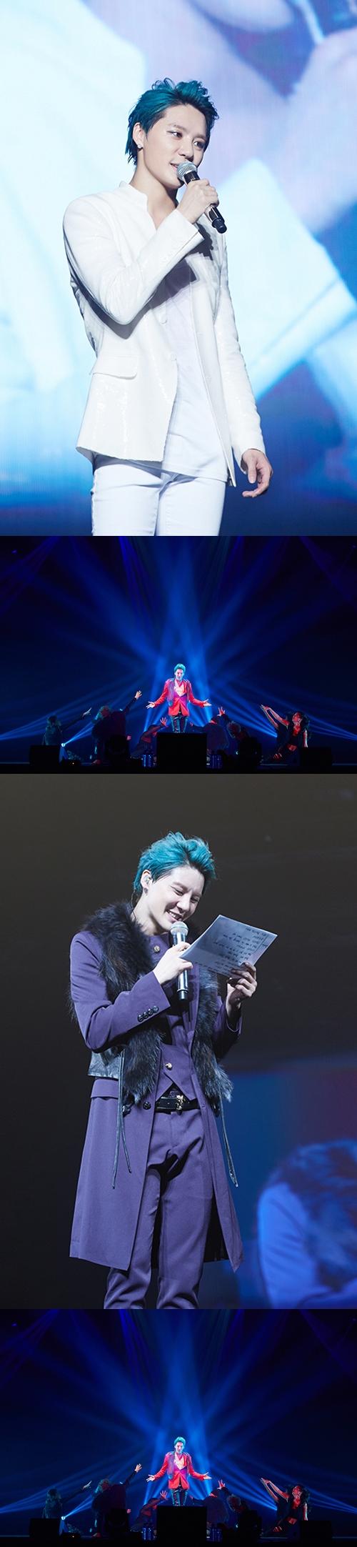 20150305_JYJ's_ Junsu_ Successfully_ Kicks_ Off_ First_ Concert_ in_ Osaka_1