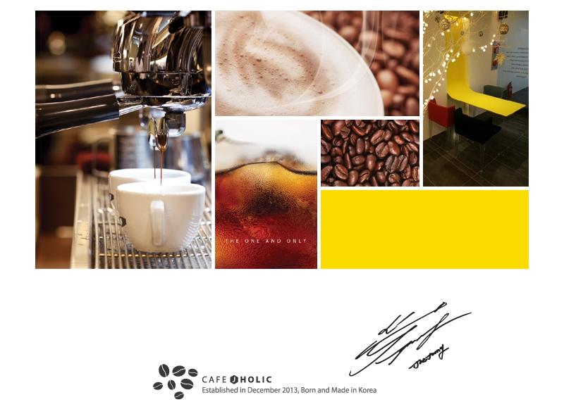 Image: Cafe JHolic Website