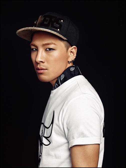 20150306 - Big Bang's Taeyang NBA