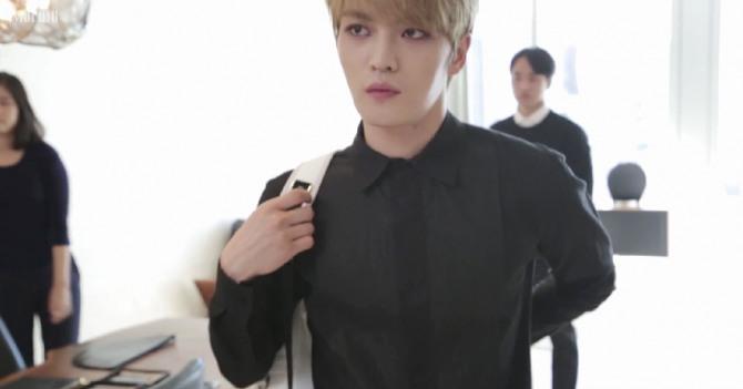 20150218 - Jaejoong Moldir