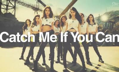 20150408 - Girls' Generation #CatchGG