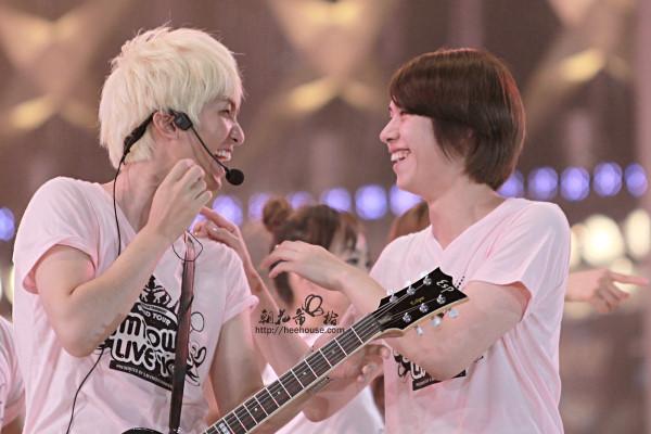Heechul and Jungmo. Image: Tumblr