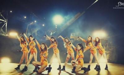 20150410 - Girls' Generation #CatchGG