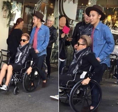 20150410 - BIGBANG