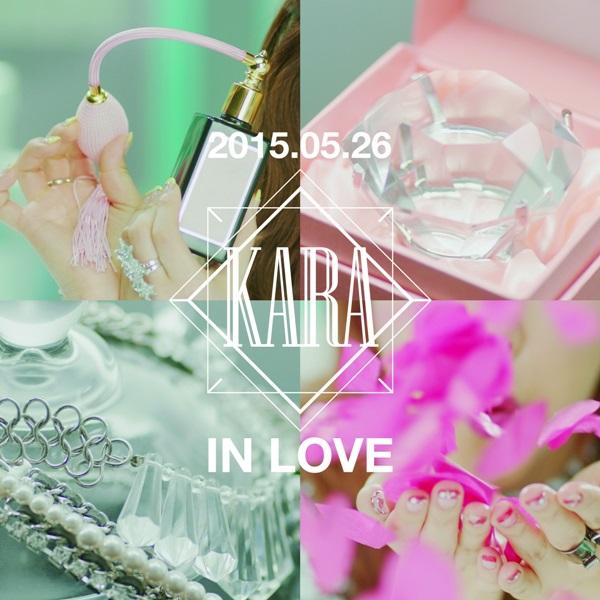 20150514 - KARA