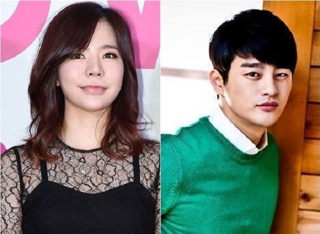 SM confirms EXO s Baekhyun and SNSD s Taeyeon dating